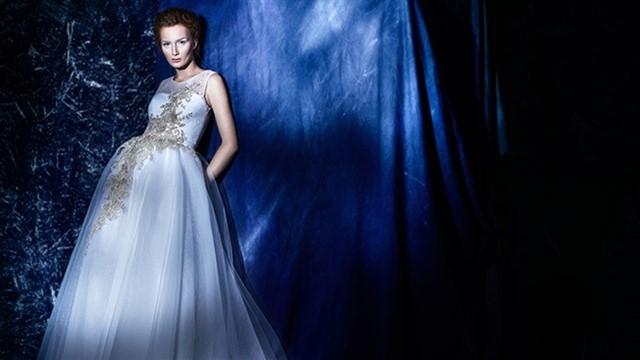 Nokturno efekt u očaravajućoj Alduk Bridal kolekciji vjenčanica